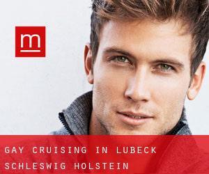 Gay cruising in Lübeck - Lübeck Stadt - Schleswig-Holstein