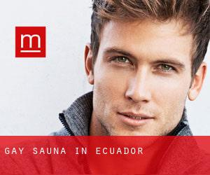 Gay Sauna in Ecuador