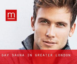 Gay Sauna in Greater London