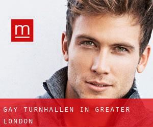Gay Turnhallen in Greater London