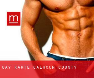 gay karte Calhoun County