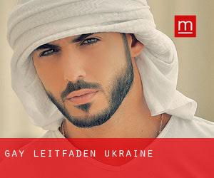 Gay leitfaden Ukraine