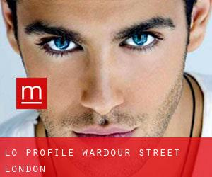 Lo - Profile - Wardour Street (London)